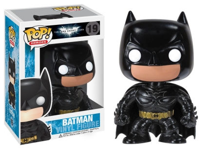 Ultimate Funko Pop Dark Knight Figures Checklist and Gallery 21