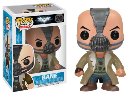 Ultimate Funko Pop Dark Knight Figures Checklist and Gallery 23