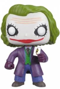 Ultimate Funko Pop Dark Knight Figures Checklist and Gallery 2