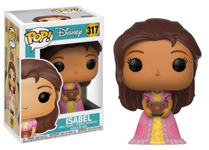 2017 Funko Pop Elena of Avalor Vinyl Figures 22