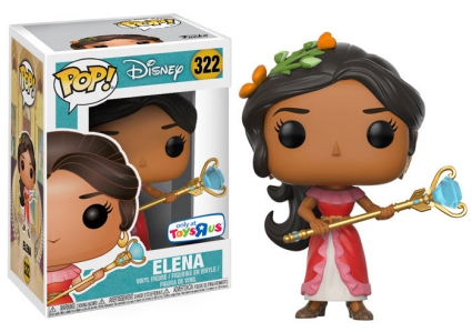 2017 Funko Pop Elena of Avalor Vinyl Figures 27