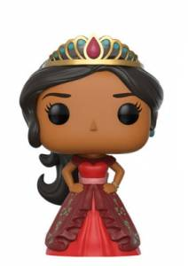 2017 Funko Pop Elena of Avalor Vinyl Figures 1