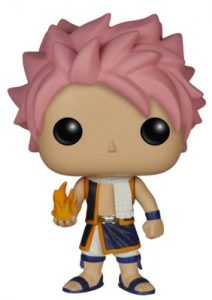 Ultimate Funko Pop Fairy Tail Figures Checklist and Gallery 1