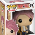 Ultimate Funko Pop Fairy Tail Figures Checklist and Gallery