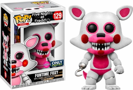 Ultimate Funko Pop Five Nights at Freddy's Figures Checklist and Gallery 18