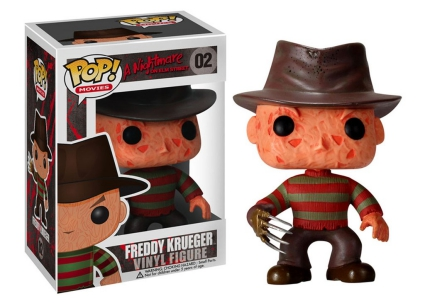 Ultimate Funko Pop Freddy Krueger Figures Checklist and Gallery 1