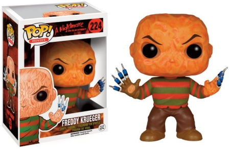 Ultimate Funko Pop Freddy Krueger Figures Checklist and Gallery 25
