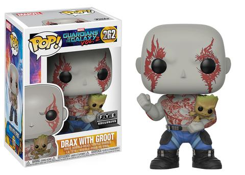 Funko Pop Guardians of the Galaxy Vol. 2 Vinyl Figures 22