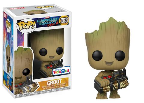 Funko Pop Guardians Of The Galaxy Checklist Series List