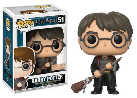 Ultimate Funko Pop Harry Potter Vinyl Figures Guide 50