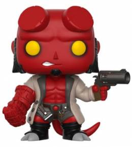 Funko Pop Hellboy Vinyl Figures 1