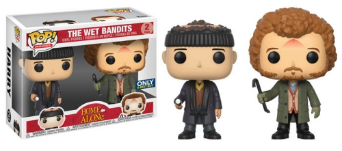 2017 Funko Pop Home Alone Vinyl Figures 24