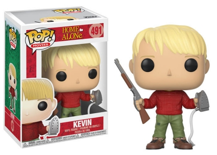 2017 Funko Pop Home Alone Vinyl Figures 21