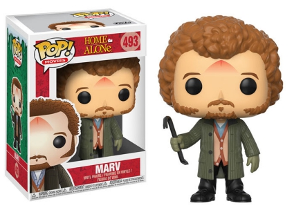 2017 Funko Pop Home Alone Vinyl Figures 23
