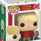Funko Pop Home Alone Figures