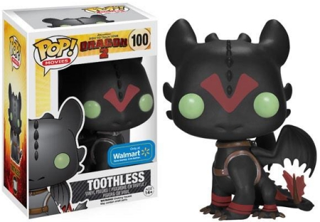 Ultimate Funko Pop How to Train Your Dragon Figures Checklist and Gallery 10