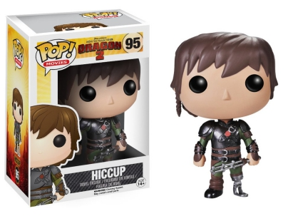 Ultimate Funko Pop How to Train Your Dragon Figures Checklist and Gallery 3