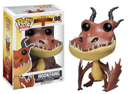 Ultimate Funko Pop How to Train Your Dragon Figures Checklist and Gallery 6