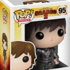 Ultimate Funko Pop How to Train Your Dragon Figures Checklist and Gallery