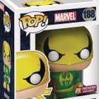Funko Pop Iron Fist Figures Checklist and Gallery
