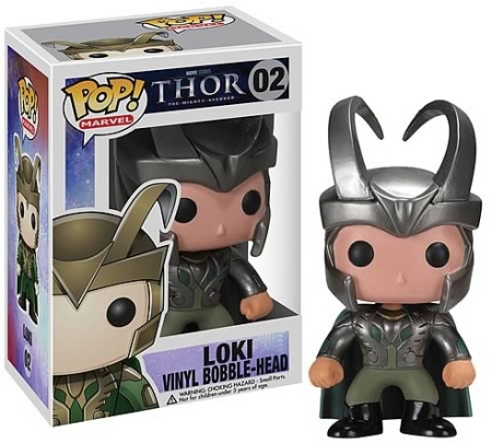 Ultimate Funko Pop Loki Figures Checklist and Gallery 21