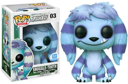 Ultimate Funko Pop Monsters Wetmore Forest Vinyl Figures Guide 8