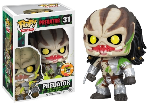 Ultimate Funko Pop Predator Vinyl Figures Guide 21