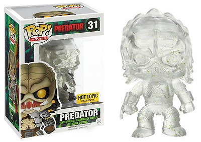 Ultimate Funko Pop Predator Vinyl Figures Guide 23