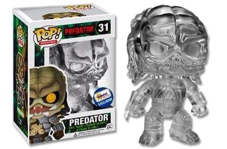 Ultimate Funko Pop Predator Vinyl Figures Guide 22