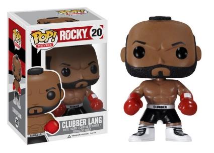 Funko Pop Rocky Vinyl Figures 26