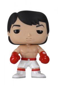 Funko Pop Rocky