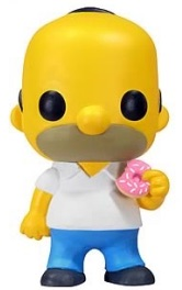 Funko Pop Simpsons Vinyl Figures 1