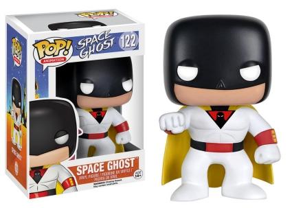 Funko Pop Space Ghost Vinyl Figures 21