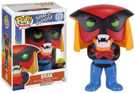 Funko Pop Space Ghost Checklist Set Info Gallery