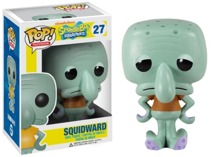 Ultimate Funko Pop SpongeBob SquarePants Figures Gallery & Checklist 8