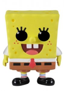 Ultimate Funko Pop SpongeBob SquarePants Figures Gallery & Checklist 1