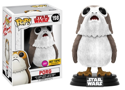 Funko Pop Star Wars Last Jedi Vinyl Figures 37