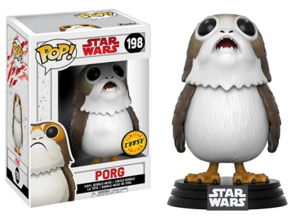 Funko Pop Star Wars Last Jedi Vinyl Figures 35