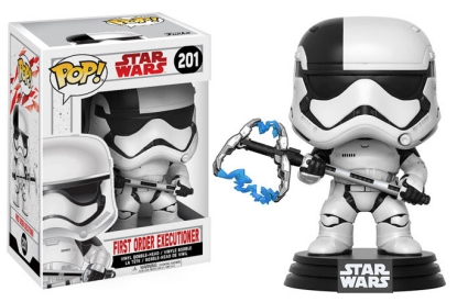 Funko Pop Star Wars Last Jedi Vinyl Figures 45