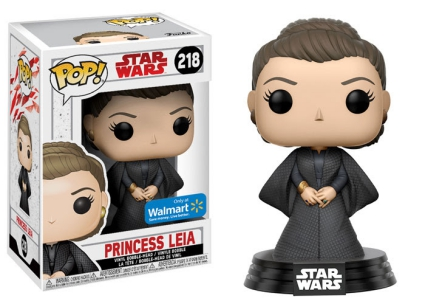 Funko Pop Star Wars Last Jedi Vinyl Figures 53