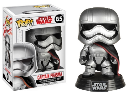 Funko Pop Star Wars Last Jedi Vinyl Figures 21