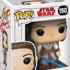 Funko Pop Star Wars Last Jedi Vinyl Figures