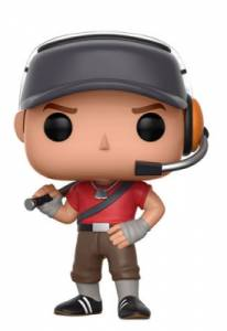 Funko Pop Team Fortress 2