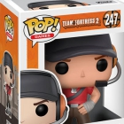 Funko Pop Team Fortress 2 Vinyl Figures