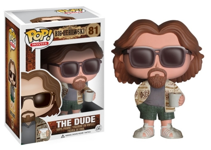 Funko Pop The Big Lebowski