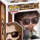 Funko Pop The Big Lebowski Vinyl Figures