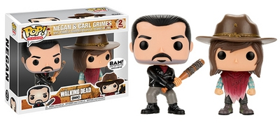 Ultimate Funko Pop Walking Dead Figures Checklist and Gallery 86