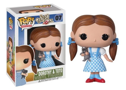 Funko Pop The Wizard of Oz Vinyl Figures 21