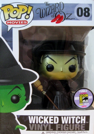 Funko Pop The Wizard of Oz Vinyl Figures 23