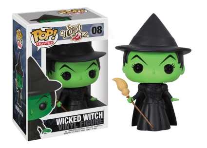 Funko Pop The Wizard of Oz Vinyl Figures 22